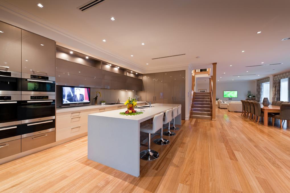 Highbury Kitchen - Walls Bros. Designer Kitchens